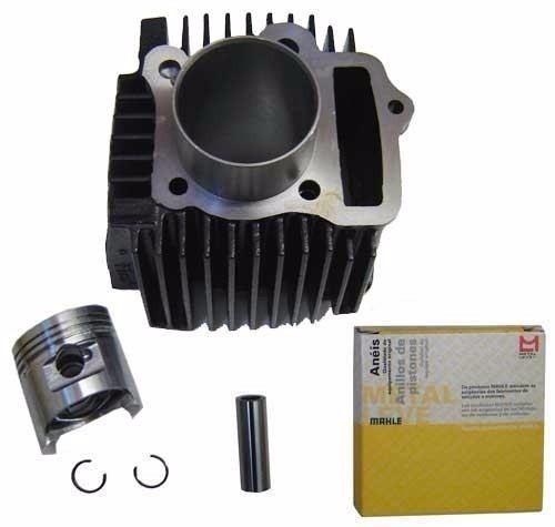 Peças e Componentes para Motos metal leve produtos
