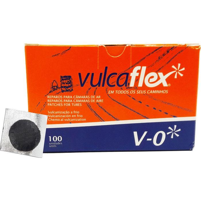 Reparos para pneus e câmaras de ar Viluz