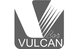 Marca Vulcan Bor